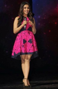 Asin Latest Hot Pics At Kingdom Of Dreams Conference