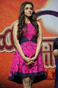Asin New Pictures At Kingdom Of Dreams Conference