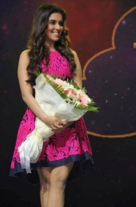 Asin At Kingdom Of Dreams Conference Photo Gallery