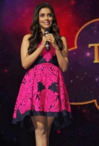 Asin Photos At Kingdom Of Dreams Conference