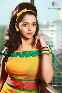 Mallu Actress Bhavana Latest Hot Sexy Photoshoot Images
