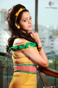 Bhavana New Hot Sexy Photoshoot Pictures