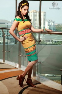 Bhavana Latest Hot Sexy Photoshoot Photos