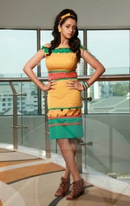 Bhavana Latest Spicy Photoshoot Pics