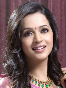 Bhavana Cute Closeup Photos