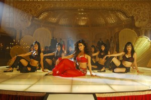 Chitrangada Singh Item Song Photos From Anjaan Movie