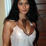 Divya Diwedi Hot Cleavage Show Photos