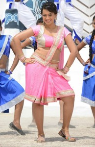 Ester Noronha Hot Photos From Bheemavaram Bullodu Movie