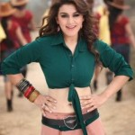 Hansika Motwani Photos From Maan Karate Movie