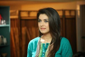 Hansika Motwani Photos From Maan Karate Movie 11