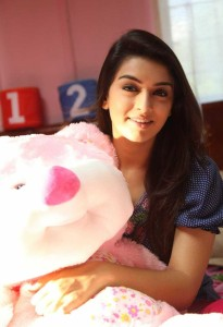 Hansika Cute Images From Maan Karate Tamil Movie