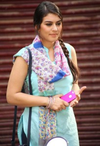 Hansika Latest Stills From Maan Karate Movie