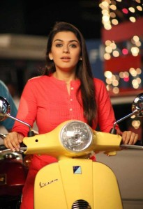 Hansika Motwani Photos From Maan Karate Movie 5