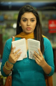 Hansika Motwani Photos From Maan Karate Movie 6