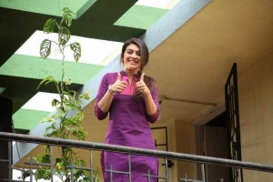 Hansika Motwani Photos From Maan Karate Movie 8