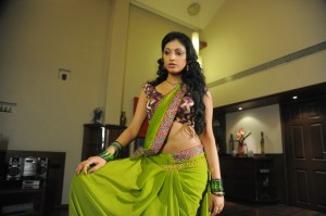 Haripriya Abbai Class Ammai Mass Movie Hot Photo Gallery