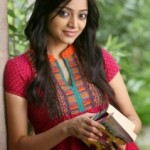 Janani Iyer Latest Cute Photos
