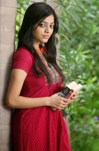 Janani Iyer New Cute Stills