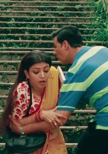 Kajal AgarwalSexy Navel Pics in Special 26 Movie