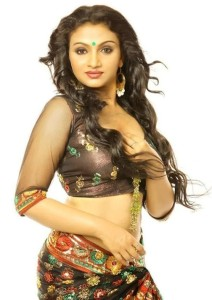 Mallu Actress Krishna Prabha Hot Sexy Photoshoot Pics