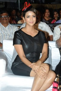Lakshmi Manchu Latest Sexy Pics At Chandamama Kathalu Movie Audio Release Functiuon