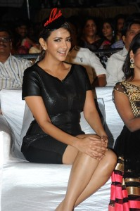 Lakshmi Manchu Cute Smiling Picturues