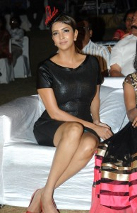 Lakshmi Manchu Photos At Chandamama Kathalu Movie Audio Launch 4
