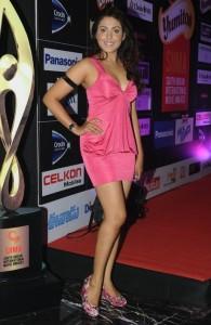 Madhu Shalini At SIIMA Pre Party Hot Photos