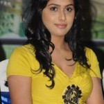 Manisha Yadav At Jannal Oram Movie Press Meet Photos