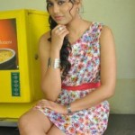Manisha Yadav Latest Hot Thighs Show Photos