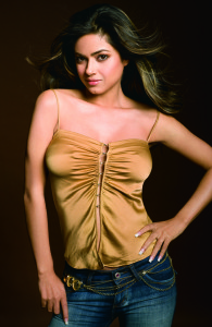 Meera Chopra Hot Spicy Photoshoot Stills