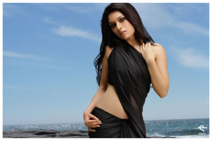 Nisha Shetty Hot Photoshoot Photos 12