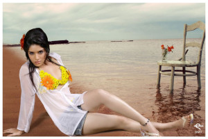 Nisha Shetty Hot Photoshoot Photos 15