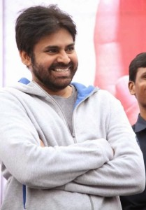 Pawan Kalyan Smiling Pictures