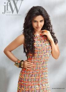 Priya Anand JFW Magazine Sexy Stills