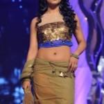Rachana Maurya Sexy Navel Photos At CineMAA Awards