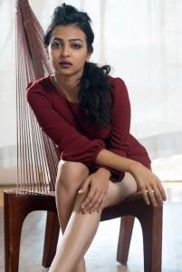 Actress Radhika Apte Photoshoot Pictures