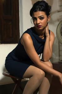 Radhika Apte Hot Photoshoot Images