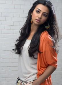 Radhika Apte Spicy Photoshoot Photos