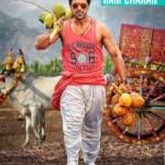 Ram Charan Govindudu Andari Vadele Movie First Look Photos
