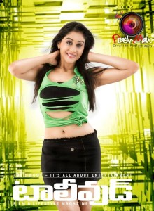 Regina Cassandra Hot Photoshoot For Tollywood Magazine
