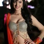 Richa Panai Hot Photos At Chandamama Kathalu Movie Audio Launch