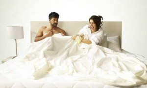 Romeo & Juliet Tamil Movie First Look Stills