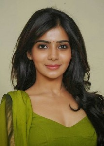 Samantha Latest Closeup Picturues