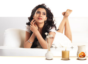 Samantha Odonil Ad Photoshoot Pictures