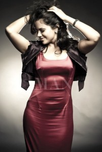 Sameera Reddy The Man Magazine Photo Gallery