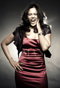 Sameera Reddy The Man Magazine Photoshoot Photos