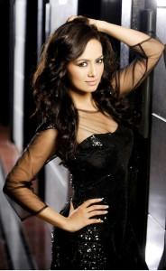 Actress Sana Khan Latest Hot Sexy Photoshoot Photos