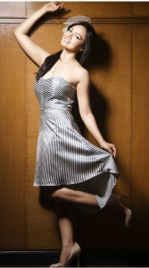 Actress Sana Khan Latest Hot Sexy Photoshoot Images
