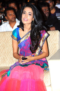 Sarah Jane Dias Photos At Panjaa Movie Audio Launch